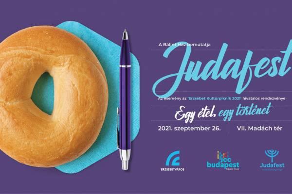 Egy étel – egy történet: ismét jön a Judafest