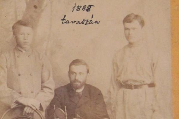 A Család Napja a Magyar Zsidó Múzeum és Levéltárban