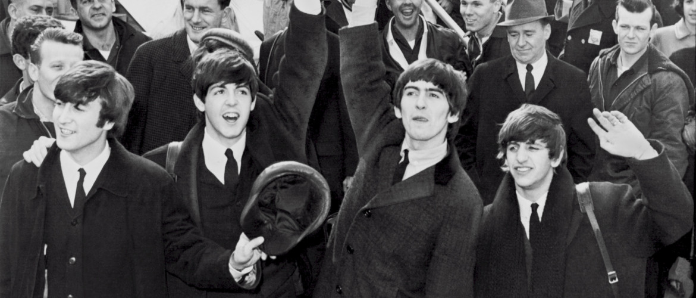 Így kívánna nekünk boldog új évet: a Beatles