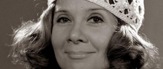 Ruttkai Éva, egy régi nyár nagy-nagy színésznője