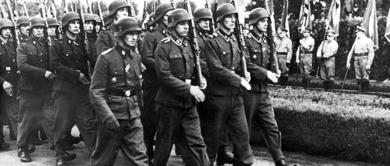 A Waffen-SS 48 magyar tagja ma is kiegészítő juttatást kap Németországtól