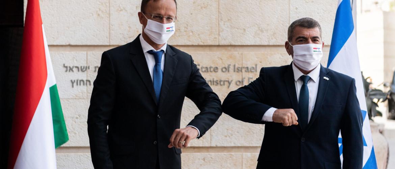 Magyarország és Izrael mindig számíthat egymásra