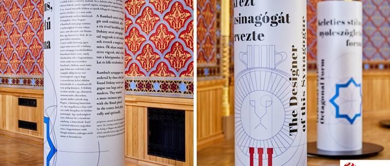 """Rumbach: """"Piros Pont"""" a vizuális tervezőknek"""