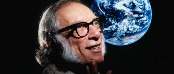 Mai születésnapos: Isaac Asimov, a sci-fi fejedelme