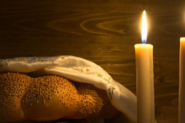 Mózes búcsúzóul énekel Izraelnek – Jó Szombatot!