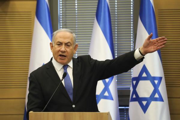 Új miniszterek a Netanjahu-kormányban