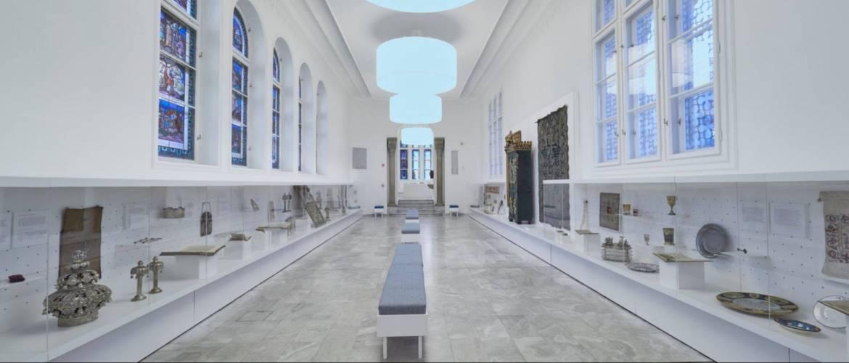 Nyitva lehet-e a Zsidó Múzeum szombaton?  – a rabbi online válaszol