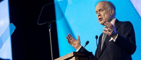 A Zsidó Világkongresszus elnöke élesen bírálta Benjamin Netanjahut