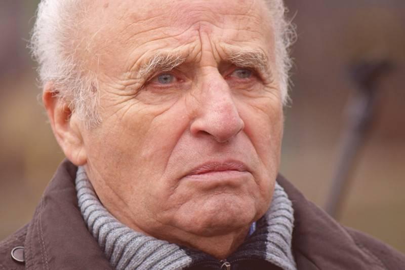 Zoltai Gusztáv (1935-2021)   Mazsihisz