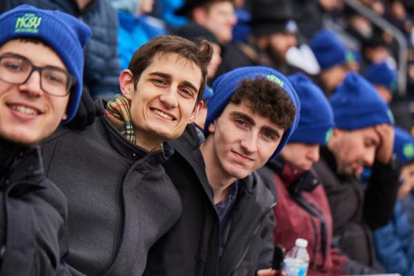 A tanulás ünnepe: közel százezer ortodox zsidó örült együtt egy óriási stadionban