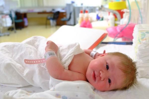 Új izraeli kutatás: háromszor veszélyesebb az otthonszülés a kórházi szülésnél