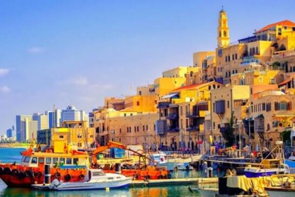 Özönlenek a turisták Izraelbe: átlépte a számuk a 4 és fél milliós határt