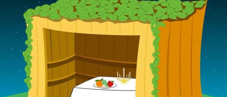 Az idei Szukkot legfontosabb ünnepi időpontjai