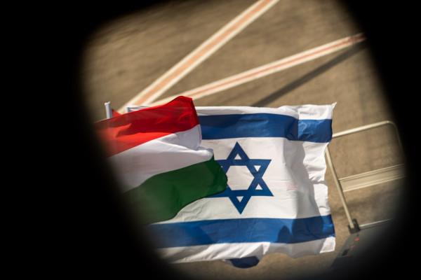 Szijjártó: Magyarország kiáll Izrael tisztességes és kiegyensúlyozott nemzetközi megítéléséért