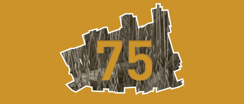 75 éve szabadult fel a budapesti gettó – emlékezzünk közösen!