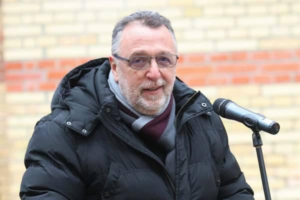 Heisler András: az antiszemitizmus kifejezést nem szabad lejáratni