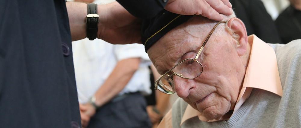 Az élet teljessége: elhunyt a legidősebb magyar holokauszt-túlélő