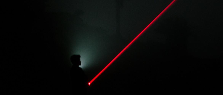 Nem sci-fi, hanem valóság: lézerágyút fejlesztettek Izraelben