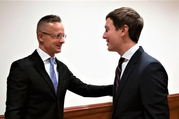 """""""Amíg mi kormányzunk, a zsidó közösségnek nem kell félnie Magyarországon"""""""