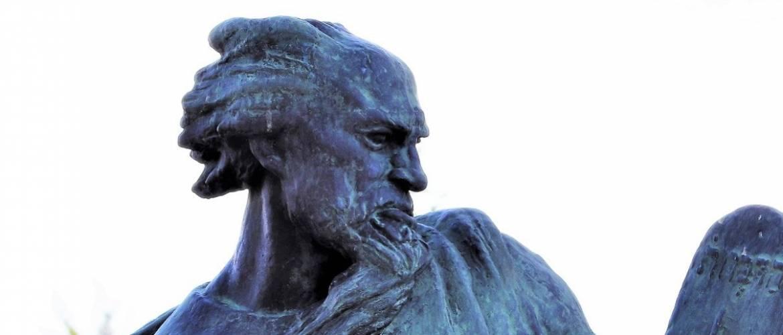 Ádár hónap 7-e: Mózes születésének és halálának napja