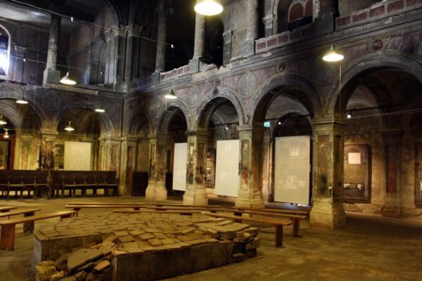 A pápai zsinagóga mielőbbi felújítására gyűjtenek