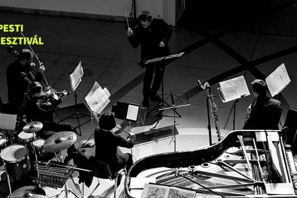 Keleties varázs – Rumbach koncertek a Budapesti Őszi Fesztivál keretében