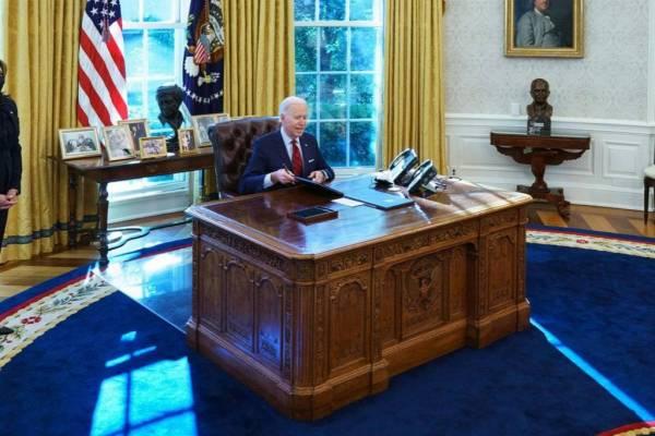 Első alkalommal beszélt egymással Biden és Netanjahu
