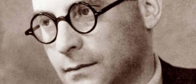 Botlatókő Szerb Antal emlékére Budapesten