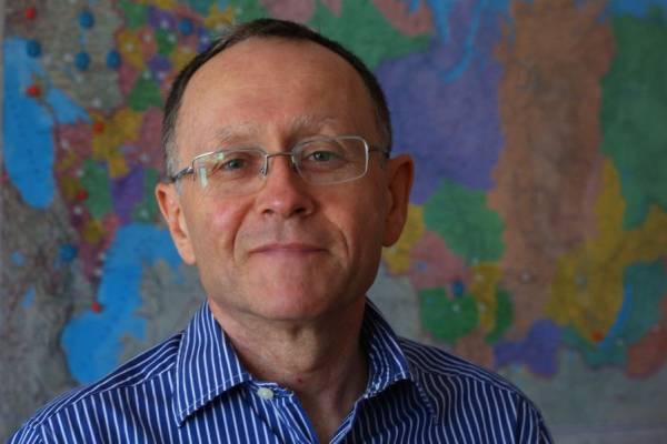 Roman Polonsky lett a Szochnut új régiós vezetője Budapesten