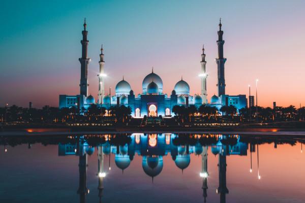 Megtörtént az első brit milá az Egyesült Arab Emírségekben