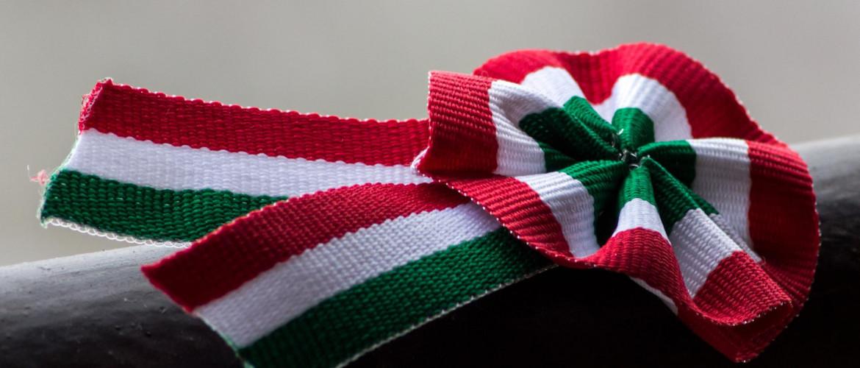 Éljen a magyar szabadság, éljen a haza, mely minden polgárának hazájává vált