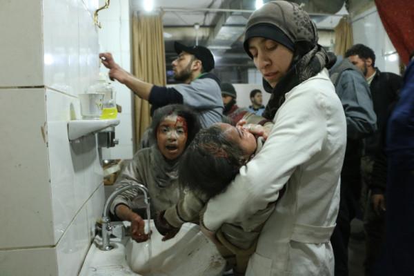 Európai Raoul Wallenberg-díj a szír menekült gyermekgyógyásznak