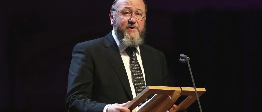 Botrány: kitiltották az ortodox főrabbit, mert megvédte a melegeket