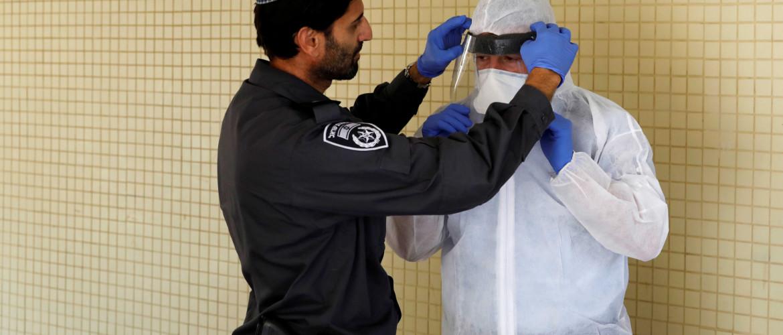 Izrael: csillapodik a járvány második hulláma