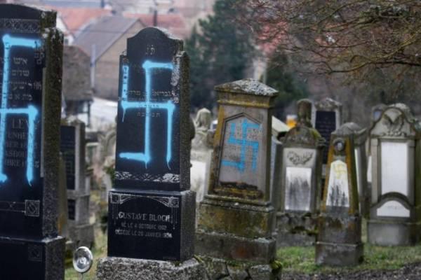 Az EU antiszemitizmus elleni küzdelemre irányuló stratégiát terjeszt elő