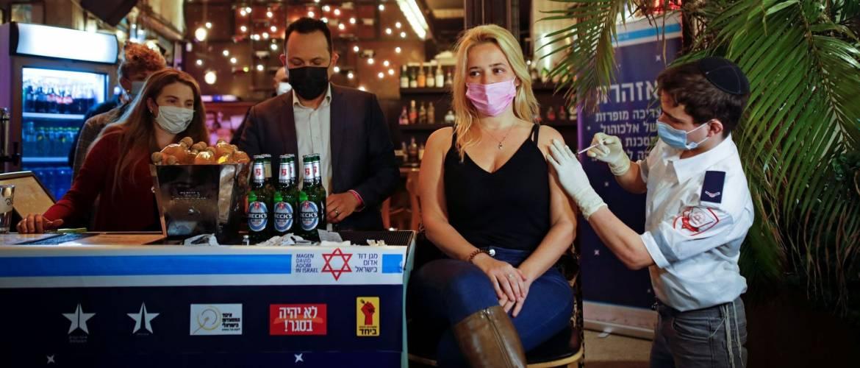 Izrael nyitásra kész: Megnyíltak a kereskedelmi, sport- és kulturális létesítmények