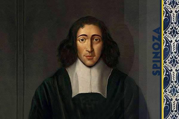 Ma van Baruch Spinoza halálozási évfordulója