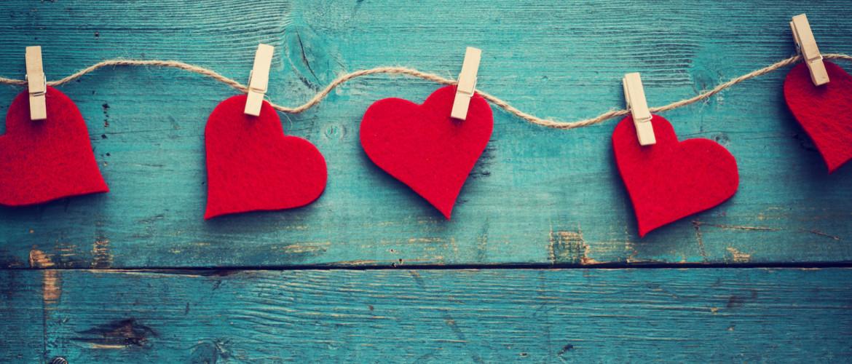 Ma van a zsidó Valentin-nap