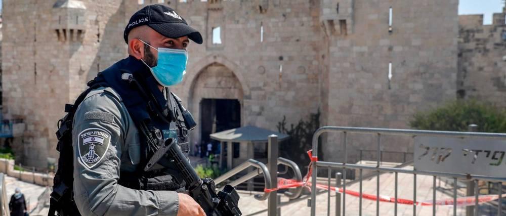 Kepecs Ferenc: Izrael – biztonságban? | Mazsihisz