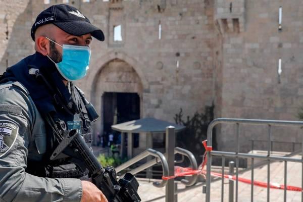 Kepecs Ferenc: Izrael – biztonságban?