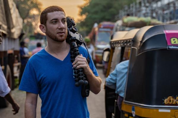 Világrekordok: egy 28 éves zsidófiú, aki a világ minden országában járt