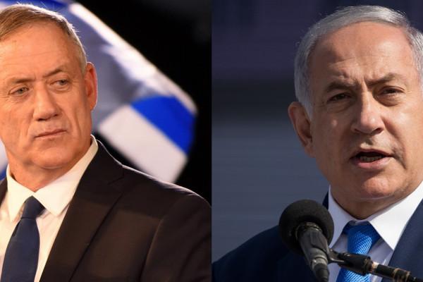 Izrael: Netanjahu és Ganz vitája újabb választásokhoz vezethet