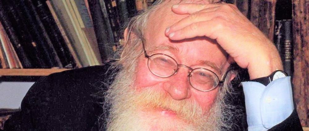 Egy ultramodern hászid géniusz, aki csak szerény tanító kívánt lenni: Adin Steinsaltz halálára