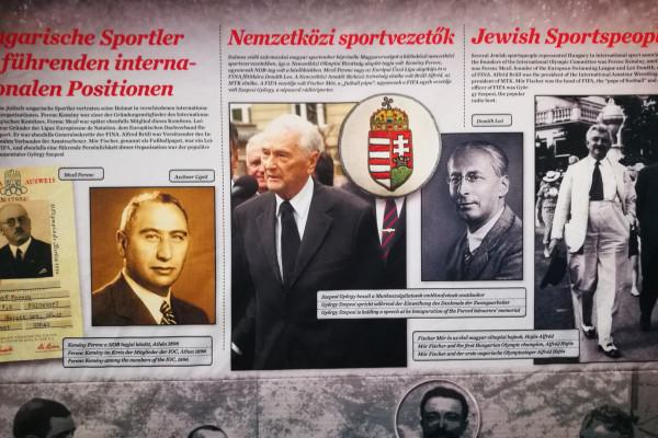 Büszkeségeink: a zsidó sportemberek