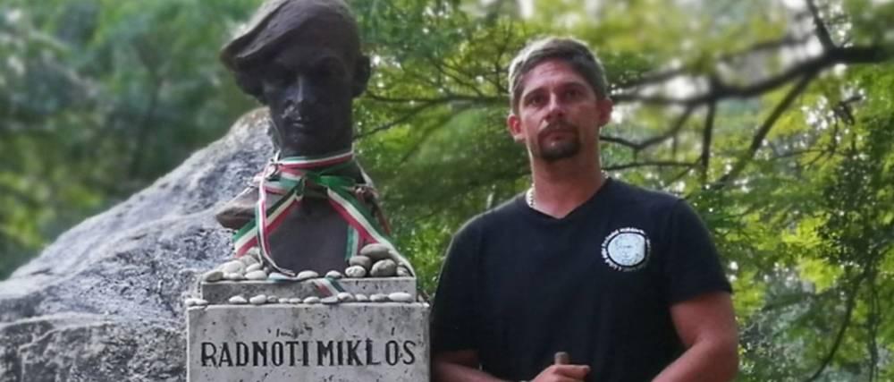 A legjobb dokumentumfilmnek járó díjat nyert a Radnóti nyomában | Mazsihisz
