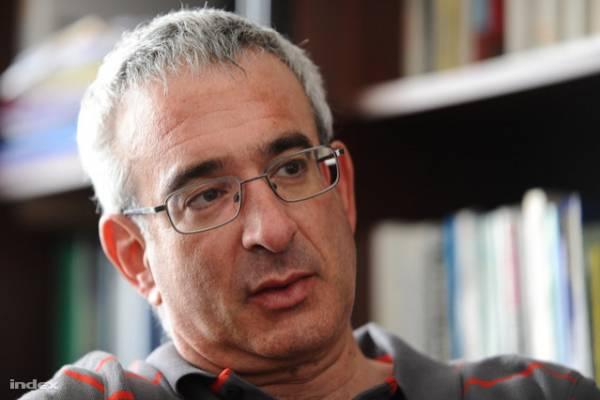 """Nobel-díjat kapott a """"szegénypárti"""" közgazdász, Joshua Angrist"""
