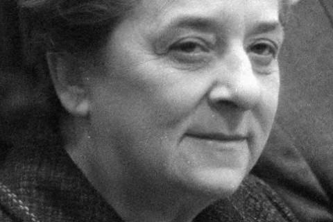 Egyszer engedett a rendszer: 1975-ben Gobbi Hilda nyíltan beszélt Wallenbergről