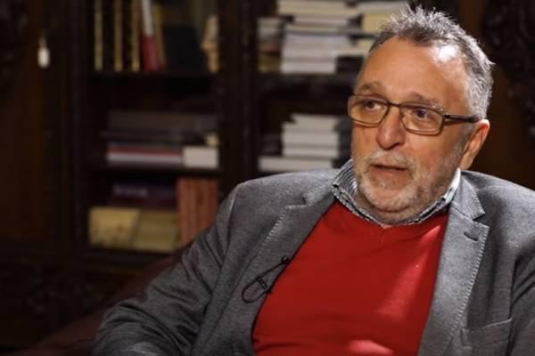 A Rangos-esték vendége volt Heisler András (videó)