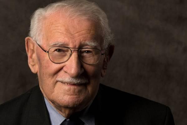 Gyász: 101 éves korában elhunyt Eddie Jaku holokauszttúlélő, aki a haláltáborok után is minden nap mosolygott