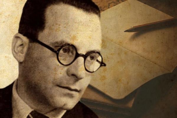 Auschwitz felszabadításának napján verte halálra egy nyilas keretlegény Szerb Antalt